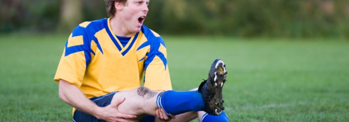 Should I See a Chiropractor for My Sports Injury?